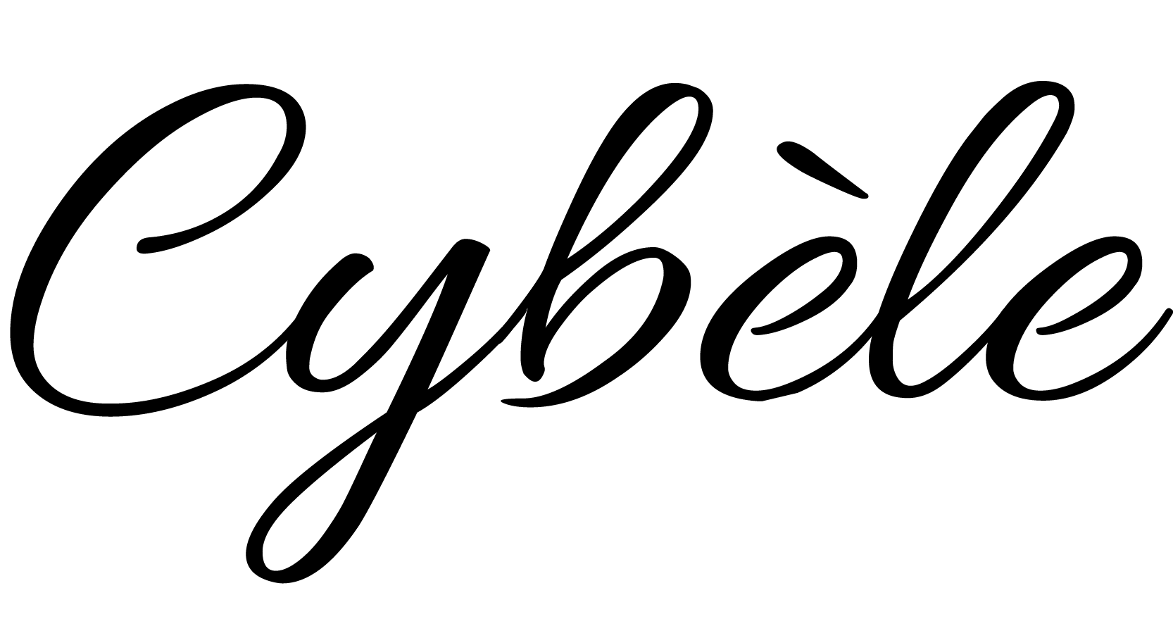 Logo Institut Cybèle